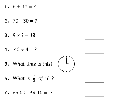 math worksheet : wel e to year 4  get those maths brains going again! : Active Maths Worksheets